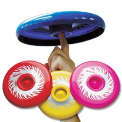 10'' Spin Jammers® School Packs (SET)