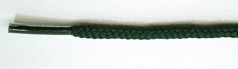 Stringate Rotonde Di Footgalaxy Per Stivali E Scarpe Huntergreen