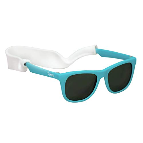 797a9f0bfdda Amazon.com  i play. Flexible Sunglasses  Clothing