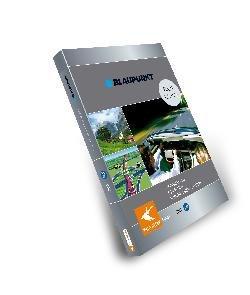 Tele Atlas CD Ö sterreich/Schweiz 2007 fü r TravelPilot RG05 Teleatlas 1017355
