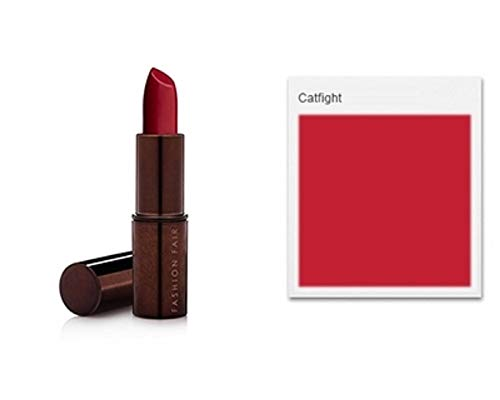 Fashion Fair Lipstick - Catfight (Fashion Fair Matte Lipstick)