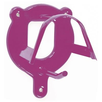 WALDHAUSEN Metal Bridle Holder – Pink