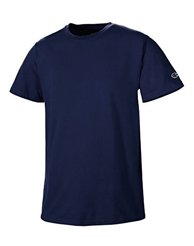 Heritage Jersey T-shirt - Champion Men's Heritage Jersey T-Shirt, XXX-Large, Navy