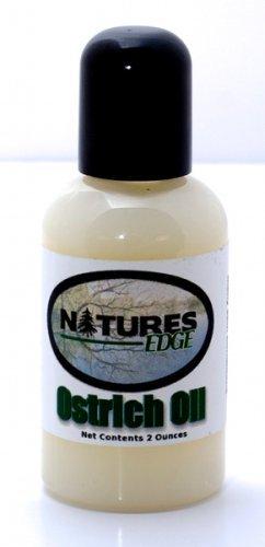 Nature S Ostrich Oil 2oz Buy Online In Uae Beauty