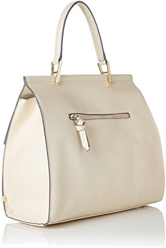Cream Women's LYDC LYDC 015 Bonny Off Handbag white Women's Rq01z4wZZ