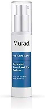 Murad Advanced Acne and Wrinkle Reducer, 1 Ounce