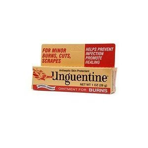 Unguentine Antiseptic Original Ointment improved formula 1 oz