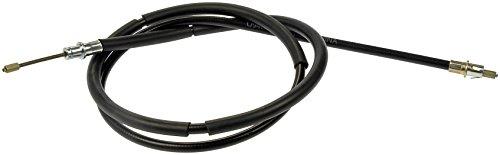 Dorman C94840 Parking Brake Cable - Mustang Parking Brake