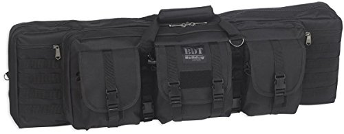 Bulldog Cases Tactical Series Single Tactical Rifle Case, 37