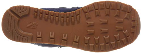 New Hombre pigment Epa Azul Para Zapatillas Balance 574v2 wgqg68