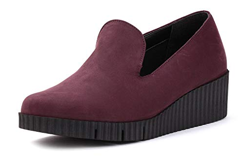 Croford Flexx Bordeaux Sindy Femme Chaussure The gEqawxw