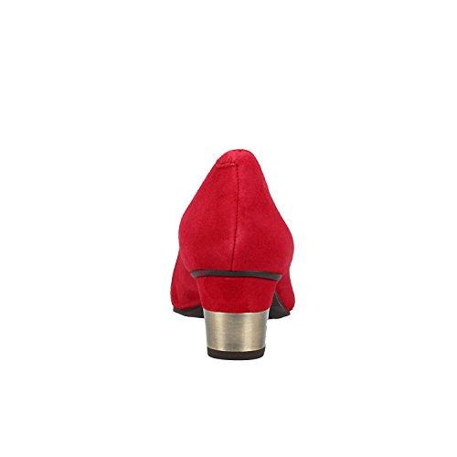 24655 Miralles Amalfi Scarpe Rosso Pedro EaBqxfn