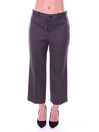 Lana Donna Balenciaga 480051twi011240 Grigio Pantaloni 6xqtXxw1p8