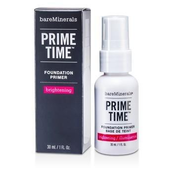 bareMinerals Prime Brightening Foundation Primer