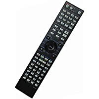 Universal Replacement Remote Control For Pioneer AXD7542 AXD7544 SC-25 8300761200010IL 7.2 Channel Home Theater AV Audio Video Receiver System