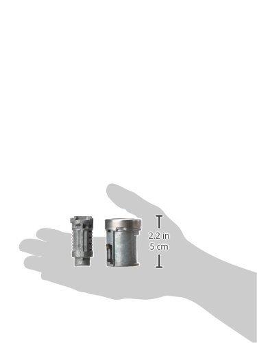 Motorcraft SW6412 Ignition Switch and Lock Cylinder