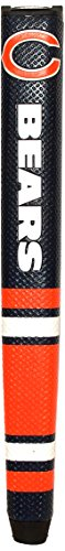 TourMark NFL Chicago Bears Golf Putter Grip by TourMark