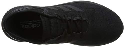 carbon Cblack Adidas cblack Qt Scarpe Donna Flex Nero ftwwht carbon Running ftwwht Cloudfoam wCq4vp
