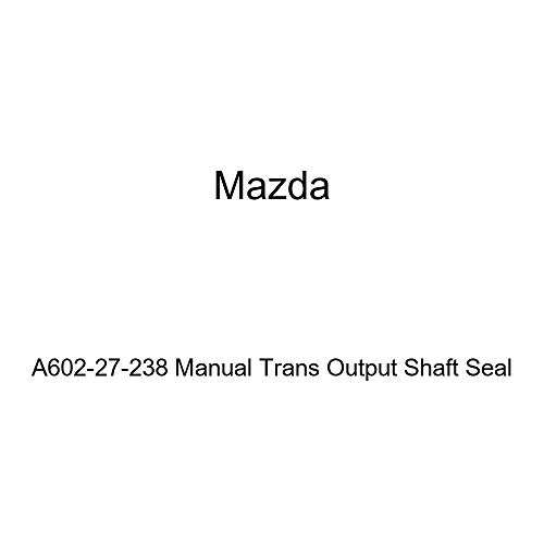 Bestselling Manual Transmission Output Shaft Seals