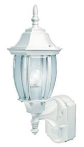 Motion Sensor Coach Lantern - 6