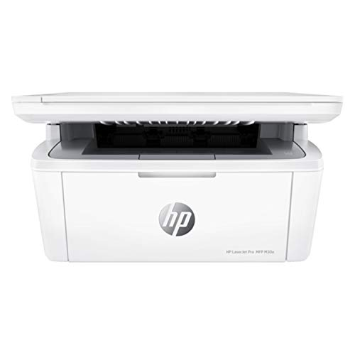 HP Laserjet Pro M30a Multi Function Laser Printer with USB Connectivity