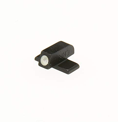 Meprolight Glock Tru-Dot Night Sight para ML10222, ML10224 y ML10226. Vista frontal solamente