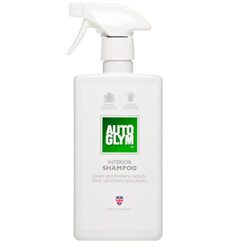 715933155337 upc auto glym interior shampoo 500ml upc lookup. Black Bedroom Furniture Sets. Home Design Ideas
