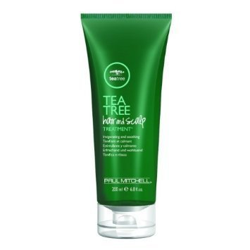 Tea Tree Hair and Scalp Treatment 6.8 oz Pack of 2