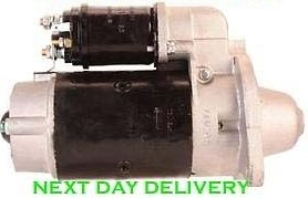 FORD GRANADA 3.0 v6 1972 1973 1974 1975 1976 1977 1978 > 1985 FULLY REMANUFACTURED STARTER MOTOR Charge Electrical