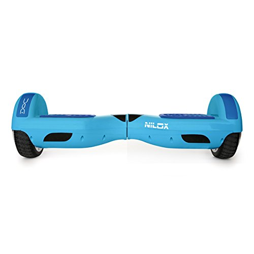 Nilox Doc Self Balance Scooter Eléctrico con Certificación ...