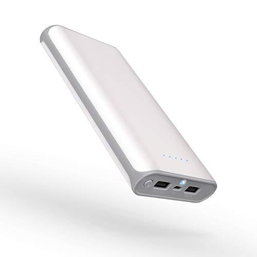 20000mAh Portable External Flashlight Smartphones product image