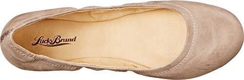 Lucky Grout Flats Emmie Brand Damen qXf0Xpw