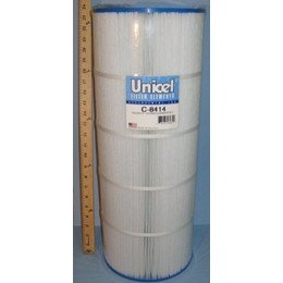 Unicel C-8425 Replacement Filter Cartridge for 250 Square Foot Jandy CS250 by Unicel