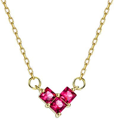 Mints Sterling Necklace Princess Jewelry product image
