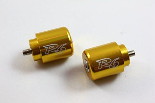 R6 Bar Ends - 8