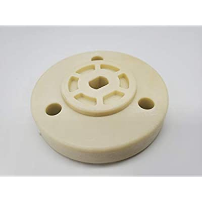 Image of Commercial Frozen Drink Machines Frosty Factory Rear Drive Plate C4403