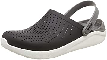 Crocs Women's Men's Literide Clog | Athletic Slip on Comfort Shoes