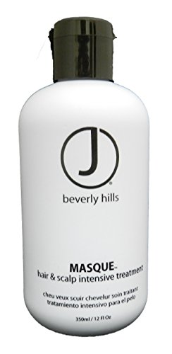 J Beverly Hills Hair Products (J Bevely Hills Masque Intensive Treatment 350ml)