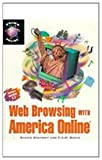 Web Browsing with America Online, Barrie Sosinsky, 076150298X