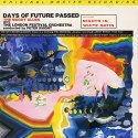 Days of Future Passed (Moody Blues) Original Master Recording