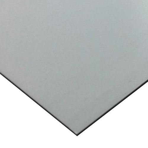 Online Metal Supply 5005-H34 Clear Anodized Aluminum Sheet .125'' x 12'' x 24'' by Online Metal Supply