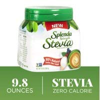 SPLENDA Naturals Stevia Sweetener Powder product image