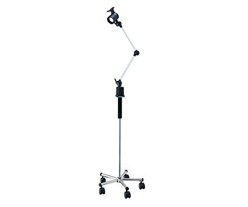 7-2891-01多関節LED照明灯フレキシブルア-ム415x415×1880mm   B07BDNV29Q