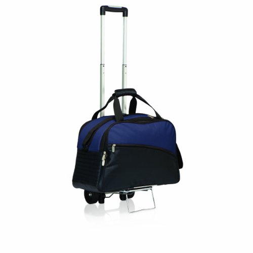 Picnic Time Tundra Insulated Trolley