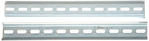 Integra DIN12 DIN Rail Kit, 2 Rails, 4 Screws, 12