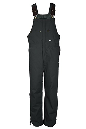 Walls Mens Insulated Overalls - Walls
