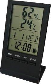 Save Your Floor Hygrometer