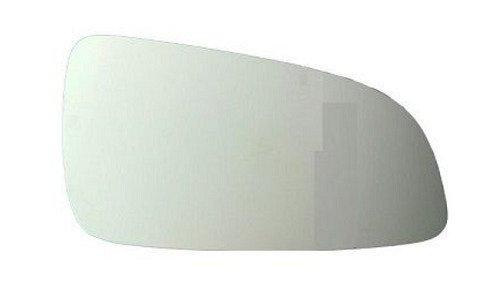 Spiegelglas Au/ßenspiegel Rechts Konvex Chrom OPEL ASTRA H 04-09