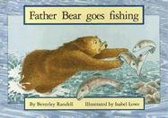 PM Red: Leveled Reader Father Bear Fishing
