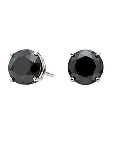 black-round-cut-cz-basket-set-sterling-silver-stud-earrings-4mm